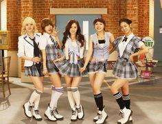 korea, k-pop, kpop, girl's day,