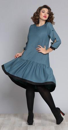 Галеан Стиль | Осенняя коллекция женской одежды