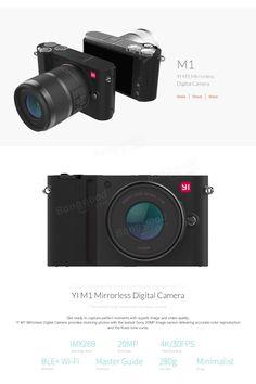 XiaoMi Yi M1