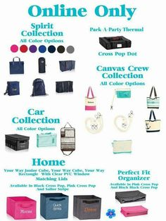 Thirty-One Products Gifts Totes Purses Storage Organization Thirty One Uses, Thirty One Fall, Thirty One Party, Thirty One Gifts, Thirty One Business, Thirty One Consultant, 31 Gifts, 31 Bags, Catalog