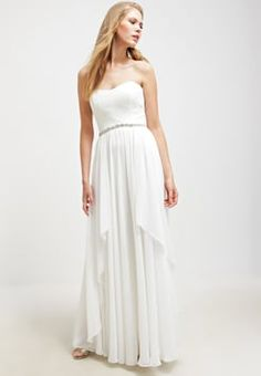 Laona - Cocktailkleid   festliches Kleid - new white Heiraten 909855763e