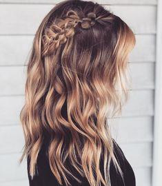 accent braid