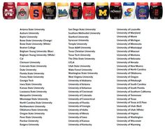 The following Campus Collection will be discontinued after 8/31/13!  https://lynnebiniker.scentsy.us