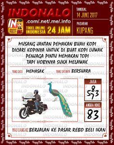 Bocoran JP 4D Togel Wap Online Indonalo Kupang 14 Juni 2017