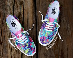 Hey, I found this really awesome Etsy listing at https://www.etsy.com/listing/241205516/boho-beauties-custom-vans