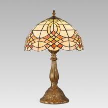 Prezent - TIFFANY asztali lámpa - 139
