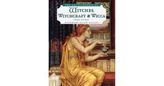 4/5: If you're going to write about witches, you need this book in your arsenal. A great overview of witches over time.
