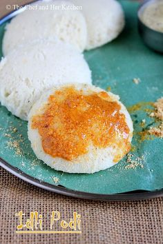 Idli Milagai podi | Spicy Chutney powder