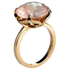 Chopard Imperiale ring <3