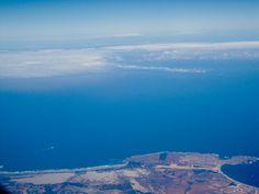 Airplane View, Art