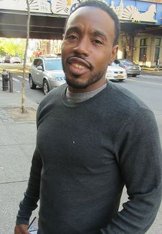 Tyrin Turner tyrin turner American Actor