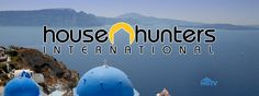 We've seen at least 4 House Hunters International shows where the person did a #studyabroad and came back!