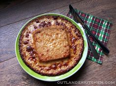 Scottish Rarebit – Outlander on STARZ Episode 108 - A search for your missing wife doesna leave much time for cooking. Get a taste of Frank's potential meal of choice in the Outlander mid season finale recipe via Outlander Kitchen.