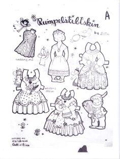 93 Best Fairytales Rumplestiltskin