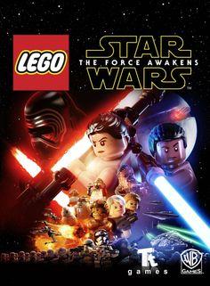 Actus Jeux Vidéo du 6 février 2016 - LEGO STAR WARS : LE R É VEIL DE LA FORCE