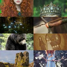 brave aesthetic disney - Google Search