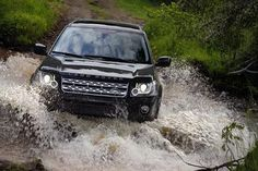 Land Rover Freelander 2013 Revisions - I want