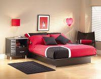 Decoración de Cuartos, Dormitorios, Paredes, Cortinas, Ventanas. Fotos Cuartos Decorados: Dormitorios para Mujeres Adultos