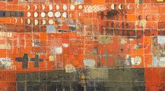 Eclipse 48x72 Oil n Canvas-Paul Balmer. LOVE>