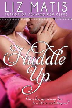 Huddle Up (Fantasy Football Romance Book 3) by Liz Matis http://www.amazon.com/dp/B00I55OZ4E/ref=cm_sw_r_pi_dp_5B7wvb10QSGMZ