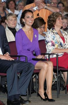 Kate Middleton Photos - William and Kate at a Concert - Zimbio
