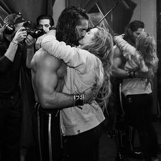 Seth Rollins & Becky Lynch are officially dating: WWE Now Cool Instagram, Becky Lynch Instagram, Best Instagram Photos, Attitude Era, Wrestlemania 35, Wwe Couples, Seth Freakin Rollins, Catch, Rebecca Quin