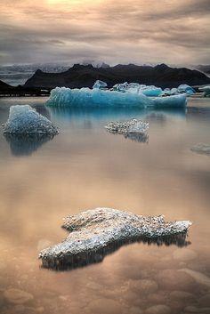 Peace (of Ice)