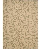 i have i similar rug in the living room  RugStudio presents Nourison Riviera RI-03 Light Gold Machine Woven, Best Quality Area Rug