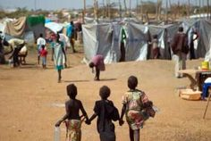 "A generation of children ""stolen"" by S. Sudan's conflict"
