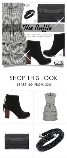 """""""Yoins 52"""" by captainsilly ❤ liked on Polyvore featuring Swarovski"""