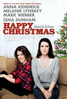 Happy Christmas (2014)  #ProvenAsTheBest ♥ #Movies #Film #Cinema #Christmas #Xmas **Like**Pin**Share** ♥ FoLL0W mE @ #ProvenAsTheBest ♥