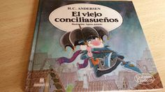 Número 6 de la Colección Cuentos Clásicos, multilibro, El viejo Conciliasueños