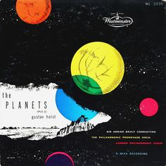 1000+ images about Gustave Holst's The Planets on ...