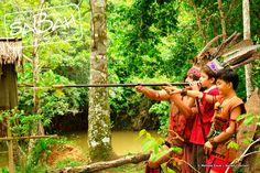 Sabah Murut   #sabah #borneo #murut #people #culture