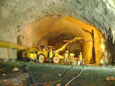 Proyecto Hidroeléctrico Montañitas - Construcción de las obras civiles. Año de construcción: 2011 Ciudad: Don Matías, Santa Rosa de Osos, Antioquia, Colombia. Cliente: Celcia S.A. E.S.P. (antes Colinversiones S.A. E.S.P)
