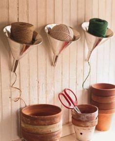 30+ Smart Garden Shed Organization Ideas