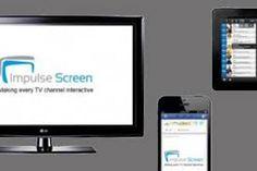 Image result for impulse screen logo