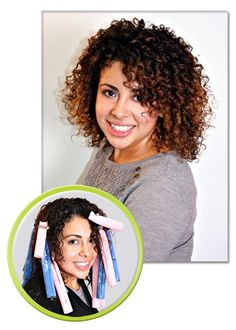 Did you know Colour Bunz is perfect for curly hair? Ombre Curly Hair, Curly Hair Styles, New Hair Colors, Dream Hair, Hair Dos, Naturally Curly, Curls, Highlights, Coloring