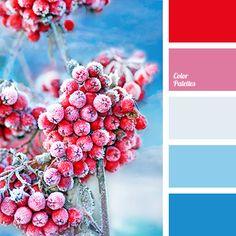 Contrasting Color Palettes | Page 8 of 51 | Color Palette Ideas