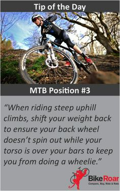 3e3b63945ac6d BikeRoar Tip of the Day  Recovery - Part 4  BikeRoarTOD Mtb Cycles