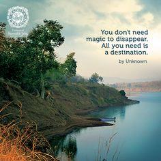 Escape the chaos. Explore magical destinations of Explore Quotes, Madhya Pradesh, Incredible India, Travel Quotes, Travel Inspiration, Destinations, Asia, The Incredibles, River