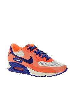 Nike Air Max - crush