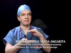 Angioplastia con Stent, Parte 1/2 - FOSCAL