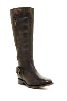 Tawny Boot by Matisse on @HauteLook