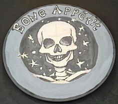 Around the Common: Paint Your Own Pottery Halloween