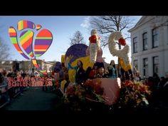 Bloemencorso 2018             -             Bloemencorso Bollenstreek