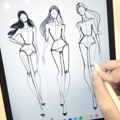 Apps for drawing on an ipad