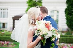 JUNE 12, 2014  //  Aly + Jace // PHOTO Kristina Curtis Photography