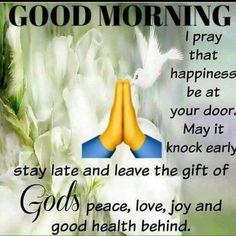 Good Morning Blessing~~J Good Morning Handsome Quotes, Flirty Good Morning Quotes, Good Morning Friends Quotes, Morning Quotes Images, Good Morning Prayer, Morning Greetings Quotes, Morning Blessings, Good Morning Picture, Good Morning Flowers