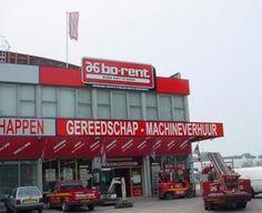 Dit is de Borent, hier willen we winkels in maken en toch nog iets behouden van wat eerst op dit gebied stond
